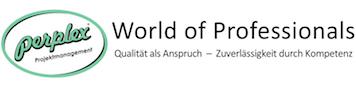 Perplex Projektmanagement GmbH Logo
